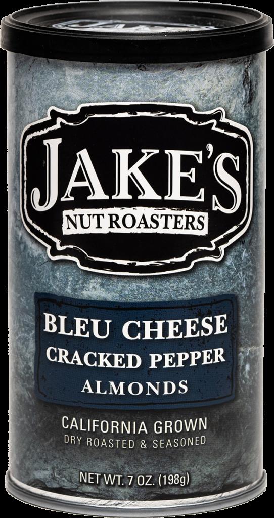 Bleu Cheese Cracked Pepper