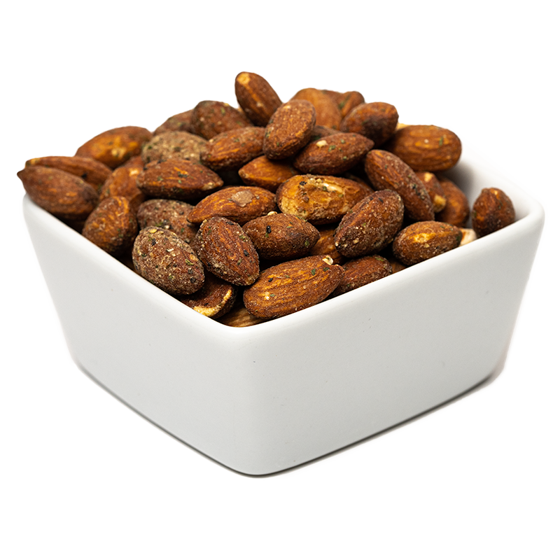 Bleu Cheese Cracked Pepper Nuts Only 800px