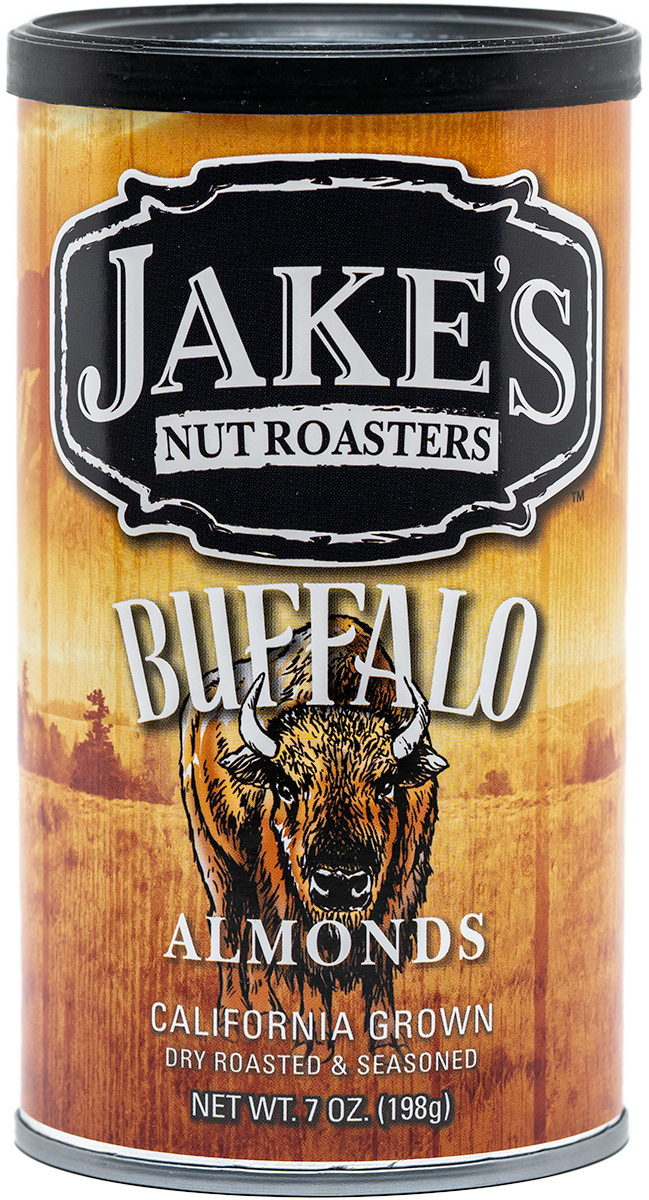 Buffalo Almonds sm