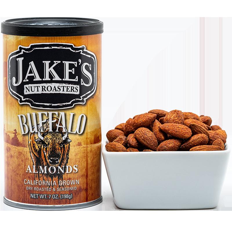 Buffalo Almonds wnuts 800px