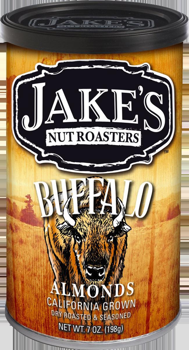 Buffalo Almonds