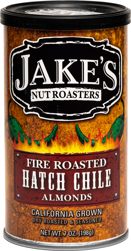 Fire Roasted Hatch Chile