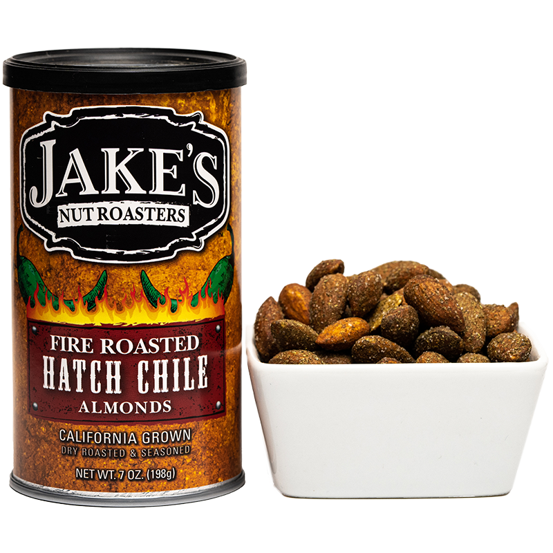 Fire Roasted Hatch Chile with Nuts 800px