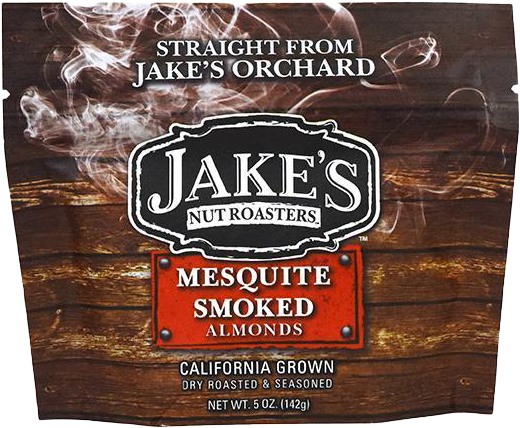 Mesquite Smoked Pouch sm