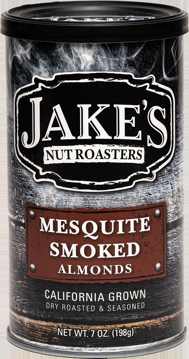 Mesquite Smoked